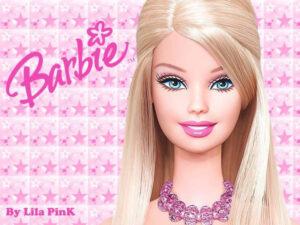 """Рекламні кампанії """"Barbie"""""""