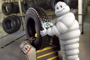 """Рекламні кампанії """"Michelin"""""""