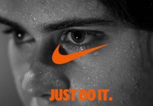 """Рекламні кампанії """"Nike"""""""