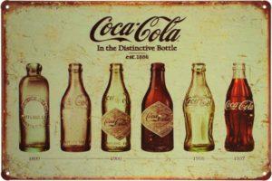"""Рекламні кампанії """"Coca – Cola"""""""